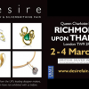 Desire – Richmond (GB)