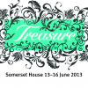 Treasure London