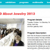 LOOT – MAD about jewelry 2013