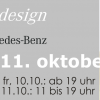 Kunst & Design bei Mercedes-Benz