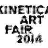 Kinetica Art Fair, London