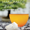 Handmade at Kew