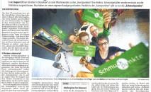 Artikel Rheinische Post, 12.08.2010