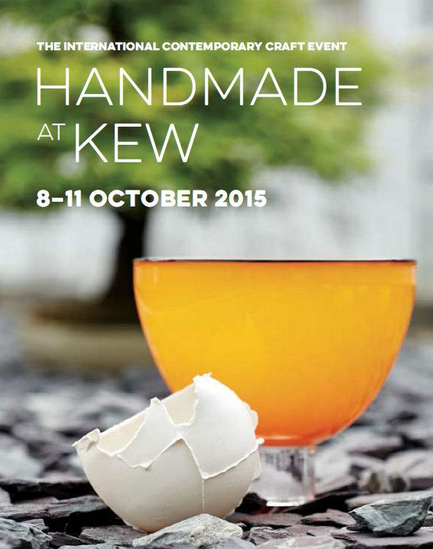 Logo Handmade Kew